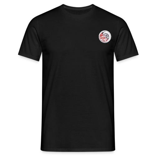 Dalel Almadeheen logo - Men's T-Shirt