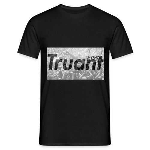 Phase 2 - Men's T-Shirt