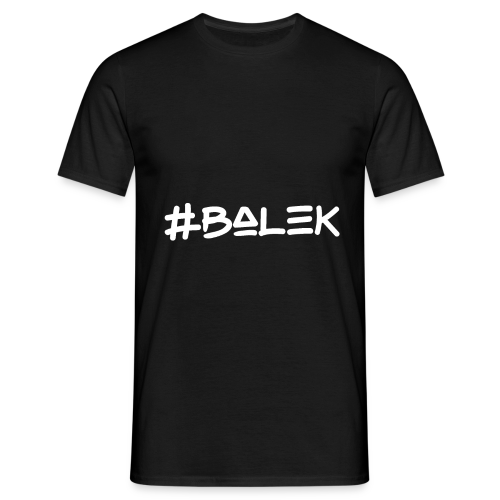 #balek - T-shirt Homme