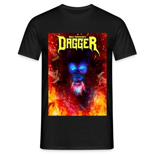 Dagger 3 Dio del Vuoto - Maglietta da uomo