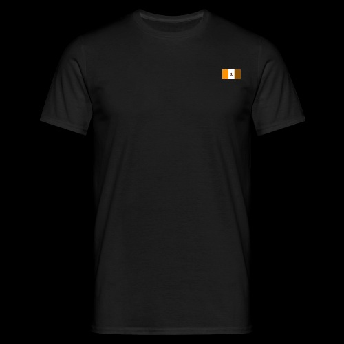 Nibba Squad origins - Herre-T-shirt