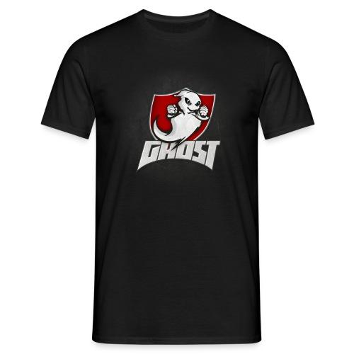 Team Ghost (ohne Strahlen) - Männer T-Shirt