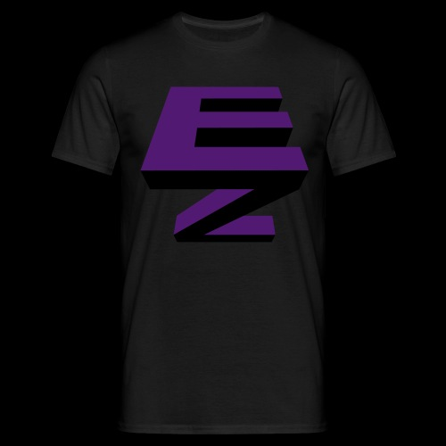Electric Zoo logo - Men's T-Shirt