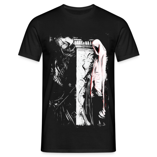 FACE TO FACE - Men's T-Shirt