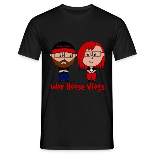 Radgie & Zannie - Men's T-Shirt