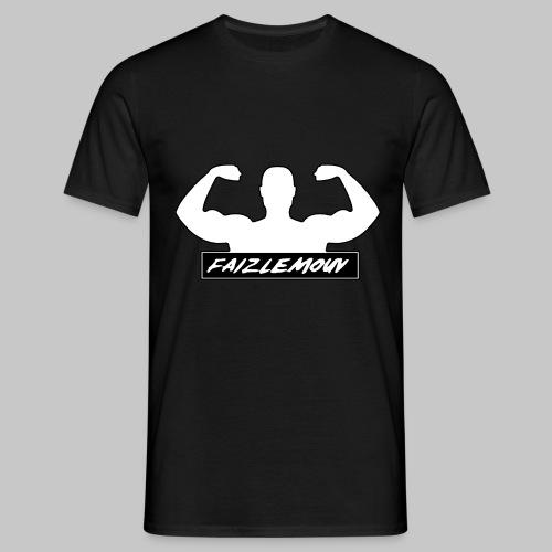 Faizlemouv - Mannen T-shirt