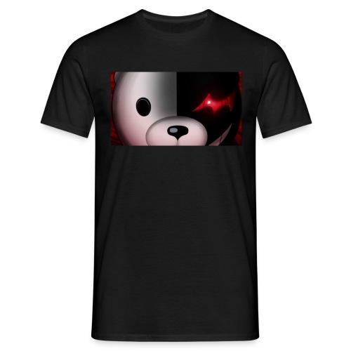 anime - Camiseta hombre