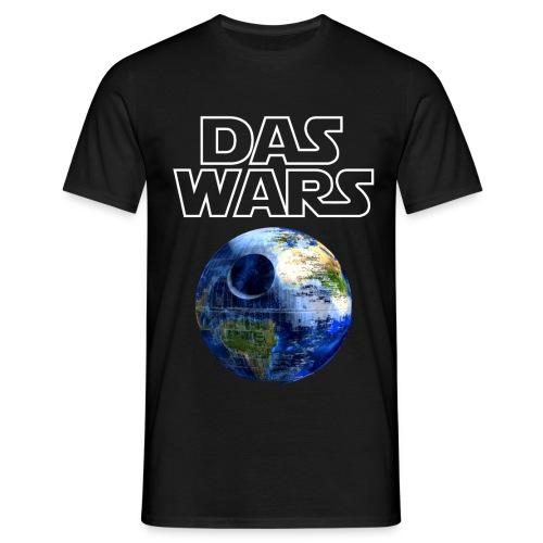 todeserde - Männer T-Shirt