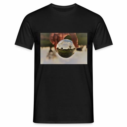 campagne salentine - Maglietta da uomo