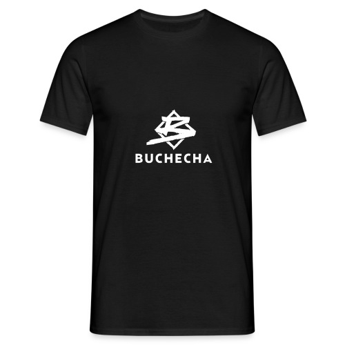 Logo White Basic - Camiseta hombre