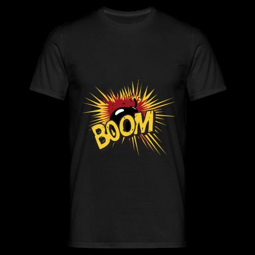 BOOM ! - T-shirt Homme