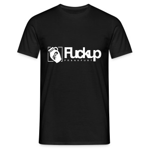 FuckUp Nights Bembel Edition White - Männer T-Shirt