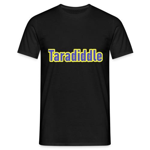 Taradiddle - Männer T-Shirt