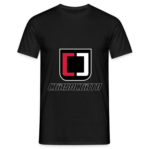 Cover Smartphone - Corsacorta - Maglietta da uomo