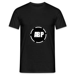 | - T-skjorte for menn