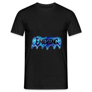 Emering Merches - Männer T-Shirt