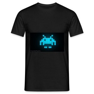 space invador - Men's T-Shirt
