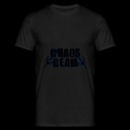 Chaos Beam - Männer T-Shirt