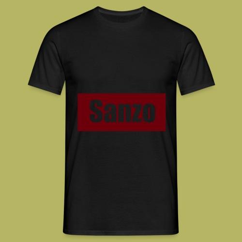 Sanzo - Mannen T-shirt