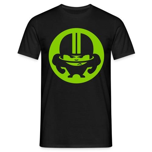 TJ CLASSIC GREEN - Männer T-Shirt