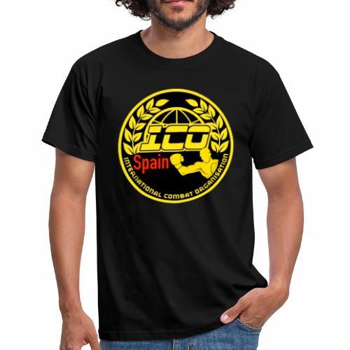 ICO SPAIN - Camiseta hombre