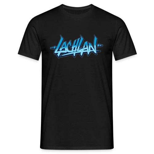 lachlan - Mannen T-shirt