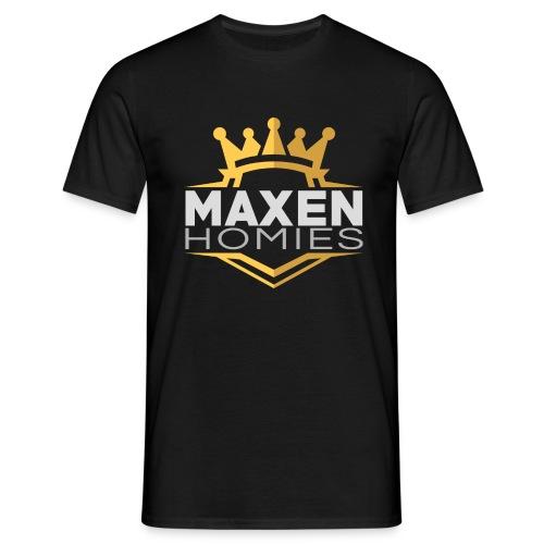 Homies Crown - T-shirt herr