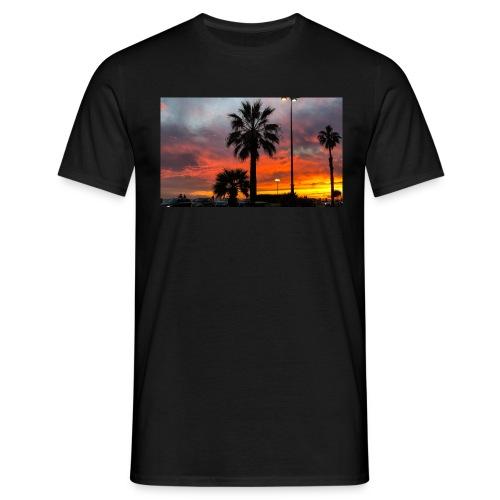 Palma - Maglietta da uomo