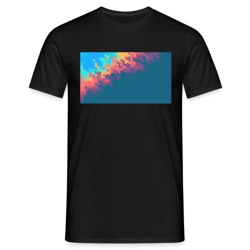 colmena solar - Camiseta hombre