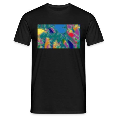 7 - Männer T-Shirt