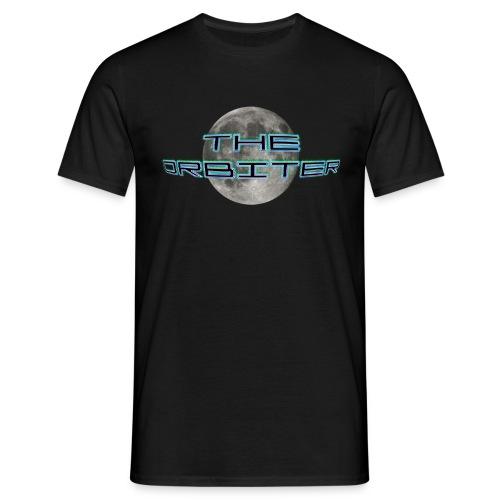 The Orbiter - Men's T-Shirt