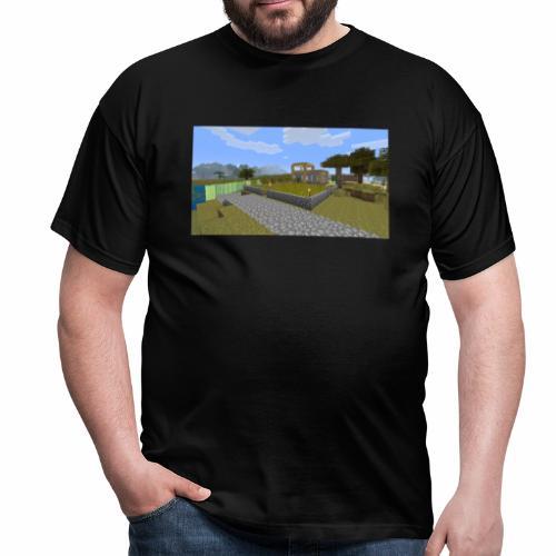 Bondgård - Elis - T-shirt herr