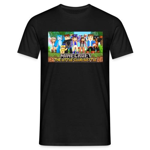 IMG_0714 - Herre-T-shirt