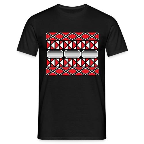 Á la découverte de soi 3 - T-shirt Homme