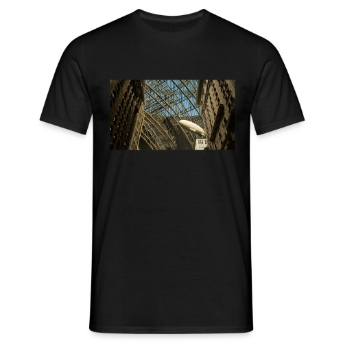 synecdoche new york - Men's T-Shirt