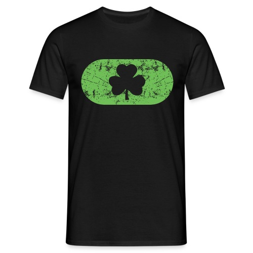irish T Shirt - Men's T-Shirt
