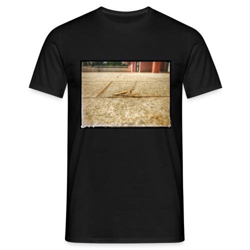 Gottesanbeter - Männer T-Shirt