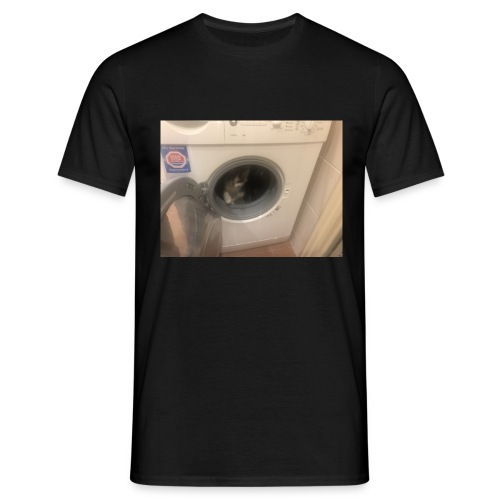 image0 - Mannen T-shirt