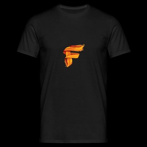 -> - Männer T-Shirt