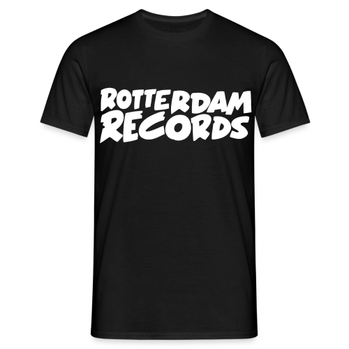 Rotterdam Records - Men's T-Shirt
