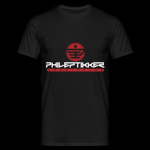 Phileptikker (standard) - Männer T-Shirt