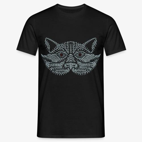 COON LOGO - Männer T-Shirt