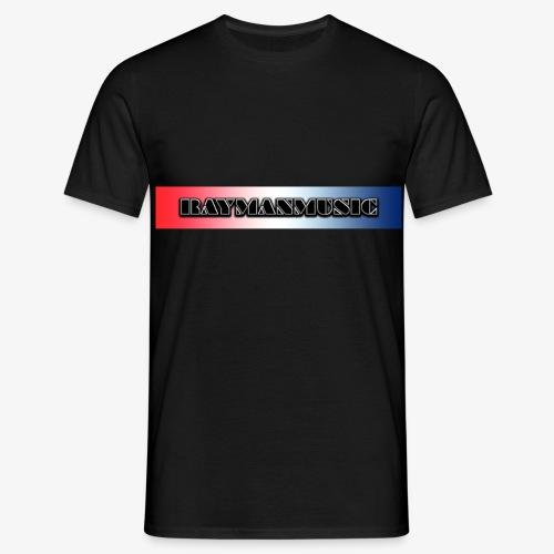 Rayman Exclusive Banner - T-skjorte for menn