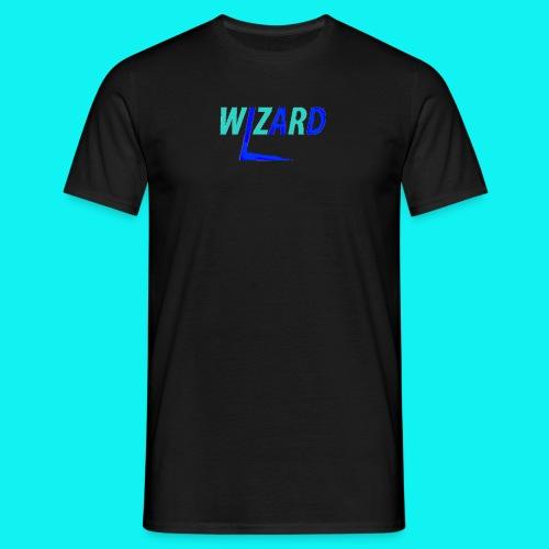 Wizard Williams Merch - Men's T-Shirt