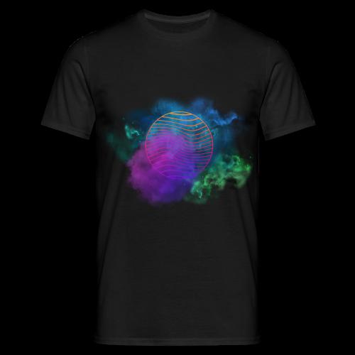 Nebula - Men's T-Shirt