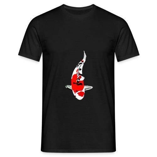 Sanke V - Männer T-Shirt