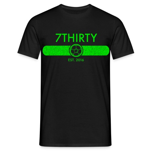 7Thirty Est. 2017 - Men's T-Shirt
