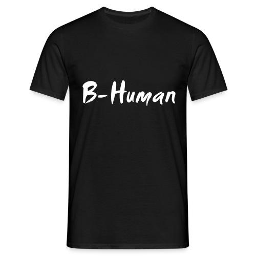 B-Human Shirt - Männer T-Shirt