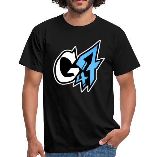 G47er - Männer T-Shirt