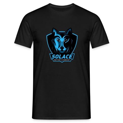 Solace Entertainment - Herre-T-shirt